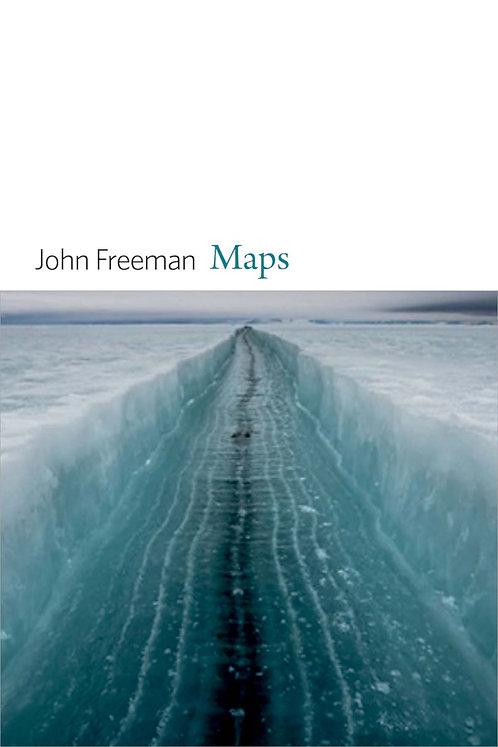 Maps by John Freeman
