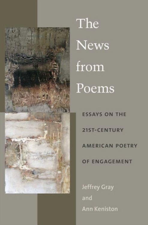 The News From Poems.
