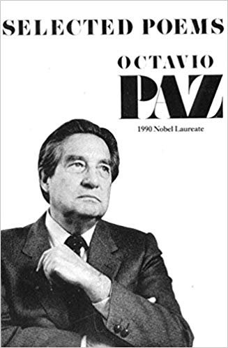 Octavio Paz Selected Poems