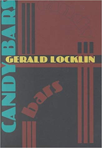 Candy Bars by Gerald Locklin
