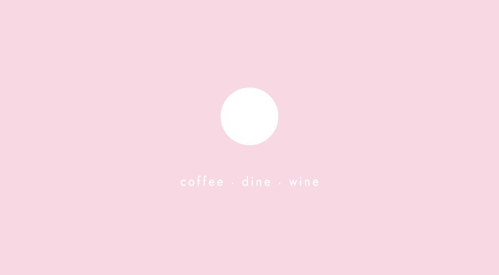 Pink Logo & Branding Rose van der Ende