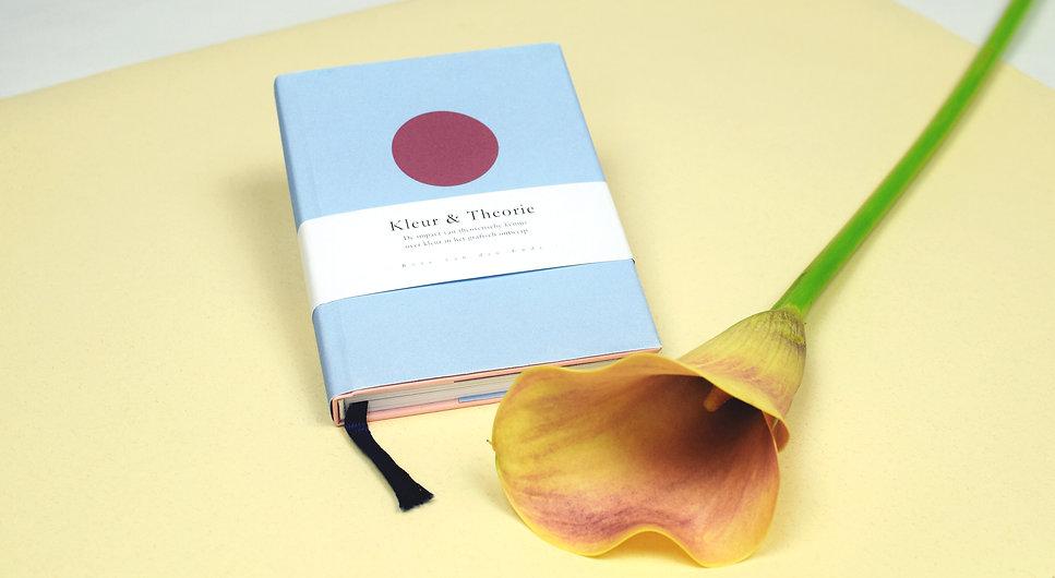 Book Design Rose van der Ende