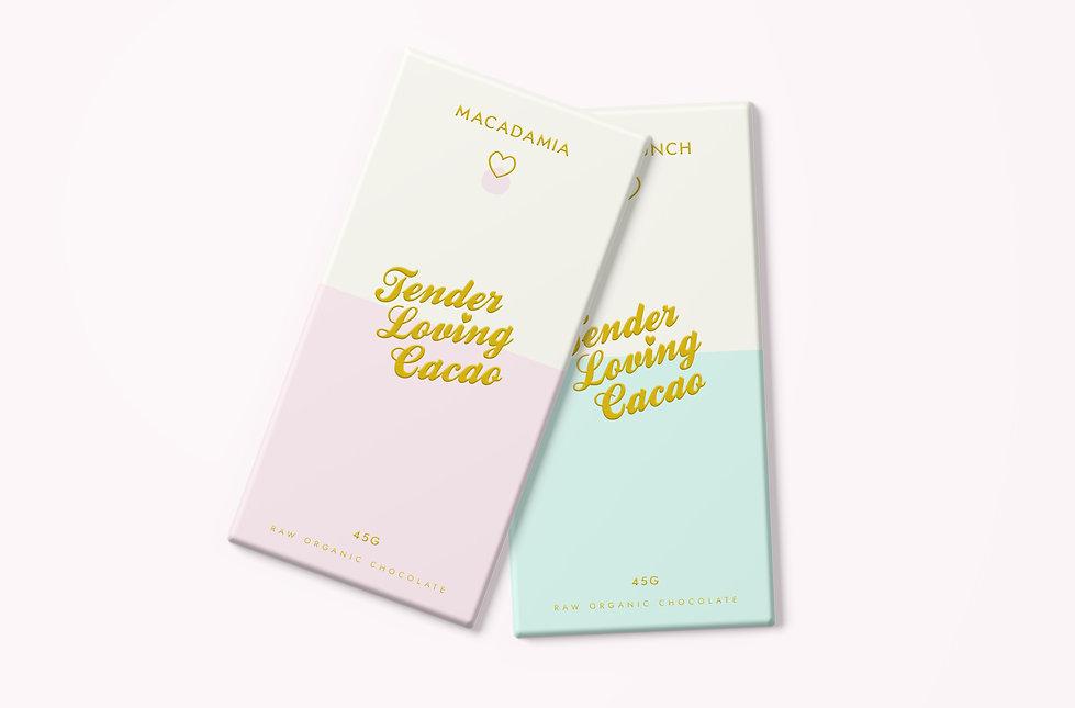 Minimalist Packaging Design