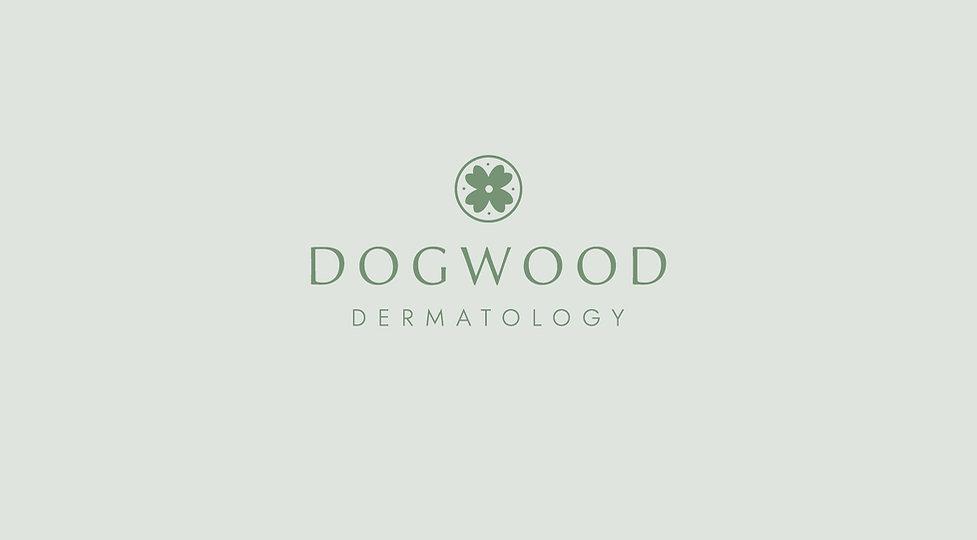 Brand Identity Design For Dogwood