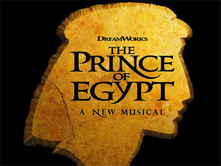 Ashley will be performing in The Prince of Egypt at Tuacahn Ampitheatre from July 13th- October 20th