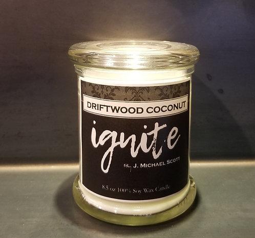 Driftwood Coconut