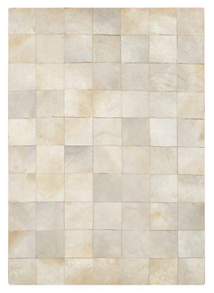 white carpet in leather - Sparkless 3118-00- face product