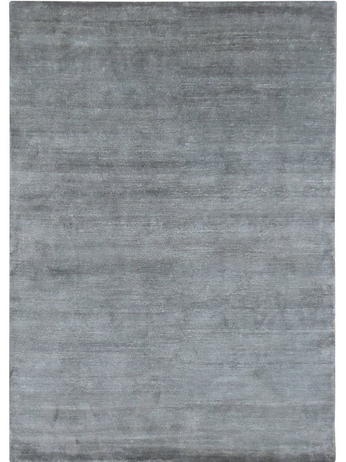 grey carpet in silk - Sievy 3059-29 - face product