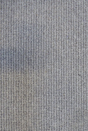 Grey rug and carpet - Wooly WDSS-126 - Face Product