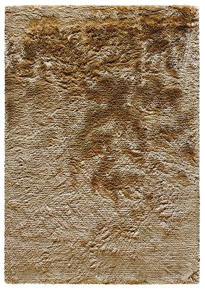 tapis unis marron- Berka 5512-632 - Face produit