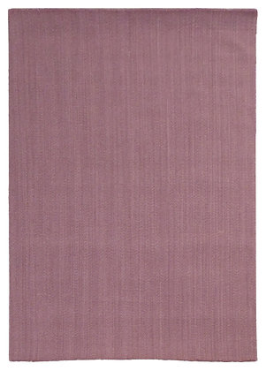 pink carpet in wool - Twist 3090-771 - Face product