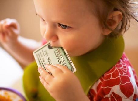 ¿A qué edad puede comenzar a acumular crédito?