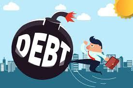 3 Reglas para salir de deuda.