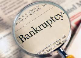 Bancarrota: ¿Cuánto tiempo se mantendrá en su informe de crédito? ¿Cómo eliminarlo antes?