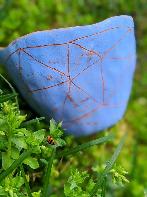 - GEOTRIANGLE - mini planter