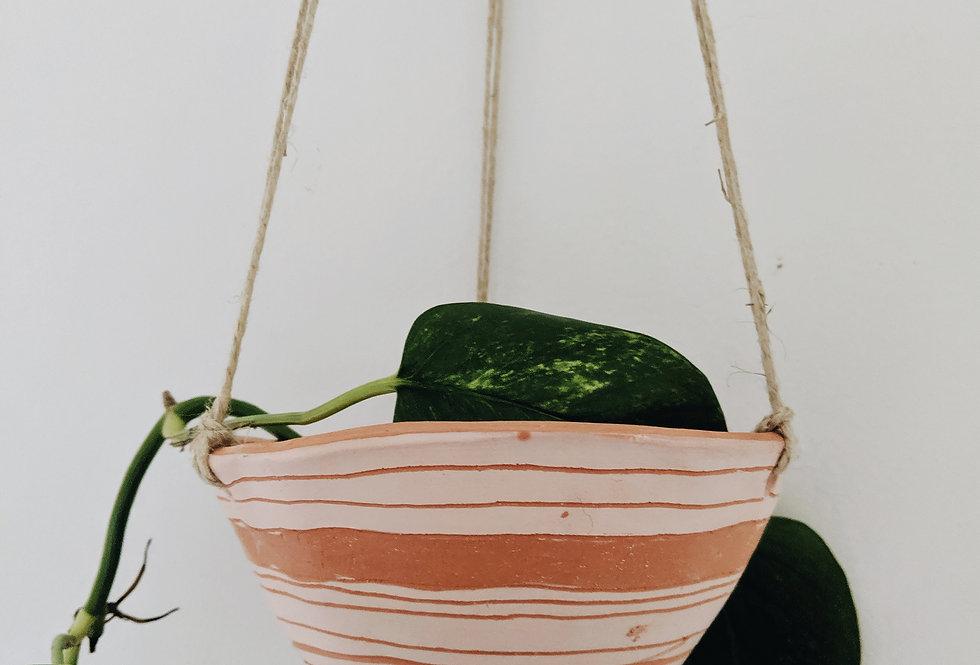 - HORIZON VARIATIONS - hanging planter