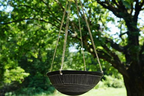 DIRECTIONAL LINE - hanging planter