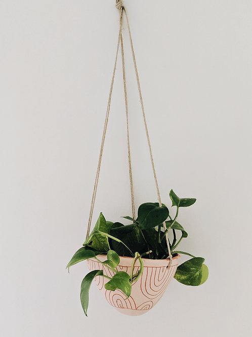 - ARC - hanging planter