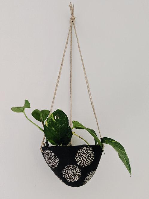 - MUM - hanging planter