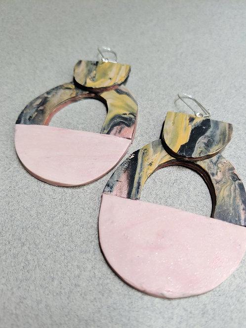 - JO - earrings