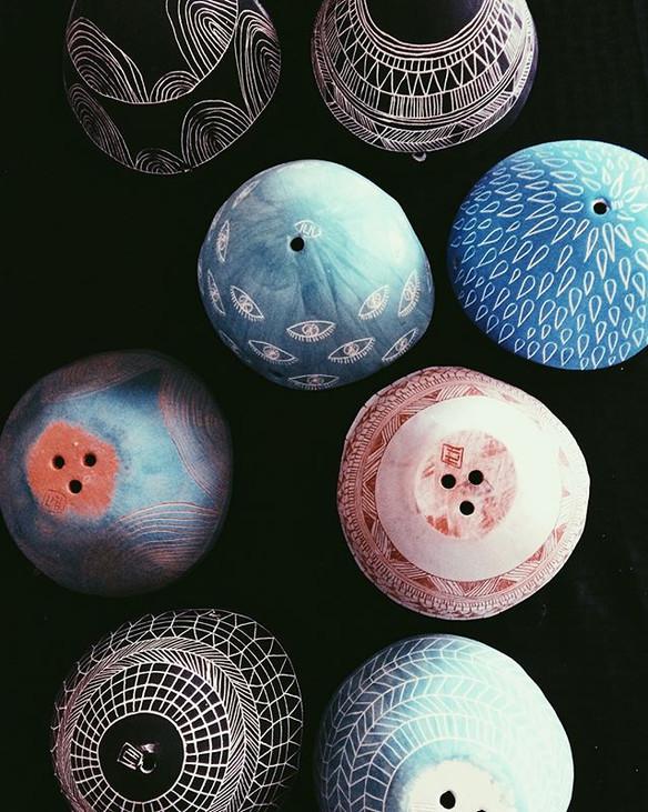 👐🏻built hump mold pots