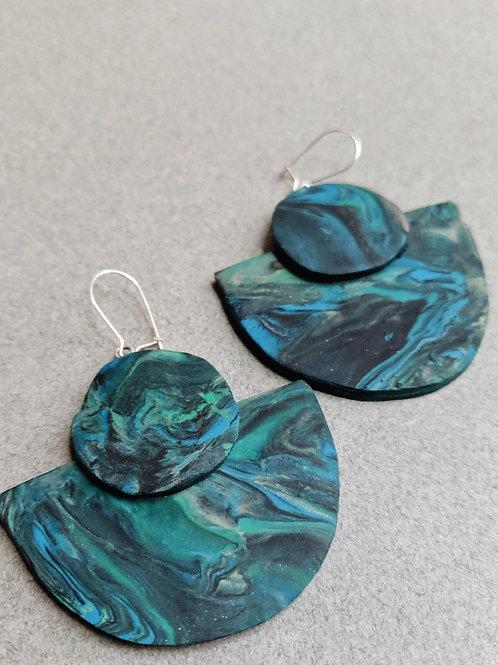 - WAKULLA - earrings