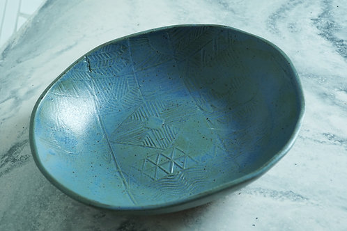 - STAMP - serving bowl