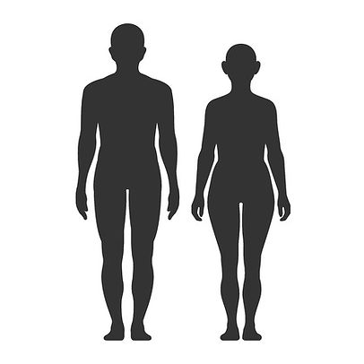 122776111-silhouettes-of-men-and-women-on-a-white-background-medical-vector-infographics-m