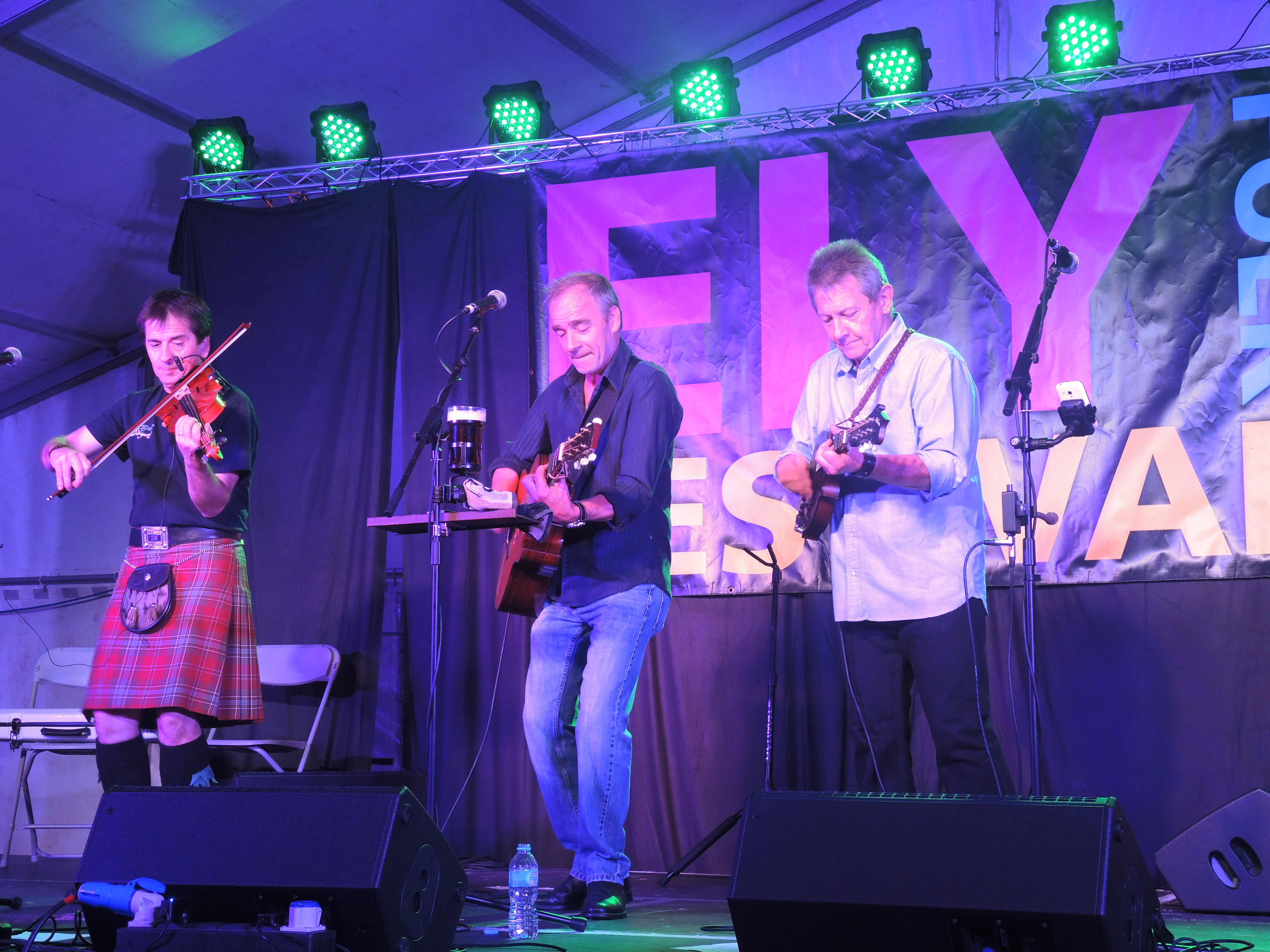 Ely Folk Festival 2013