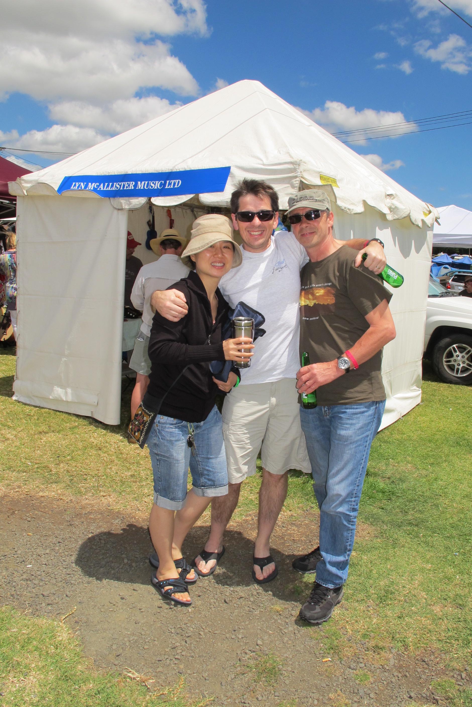 Auckland Festival 2014