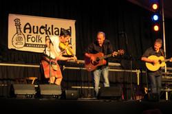 Auckland Festival