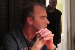 Pensive Pete