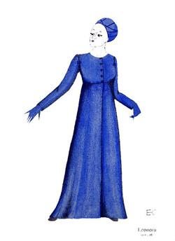 """""""IL TROVATORE"""" Verdi. Leonora"""