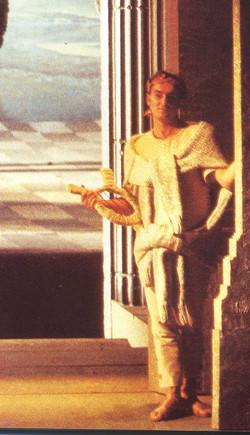 """""""L'ORFEO"""". Monteverdi. Orfeo"""