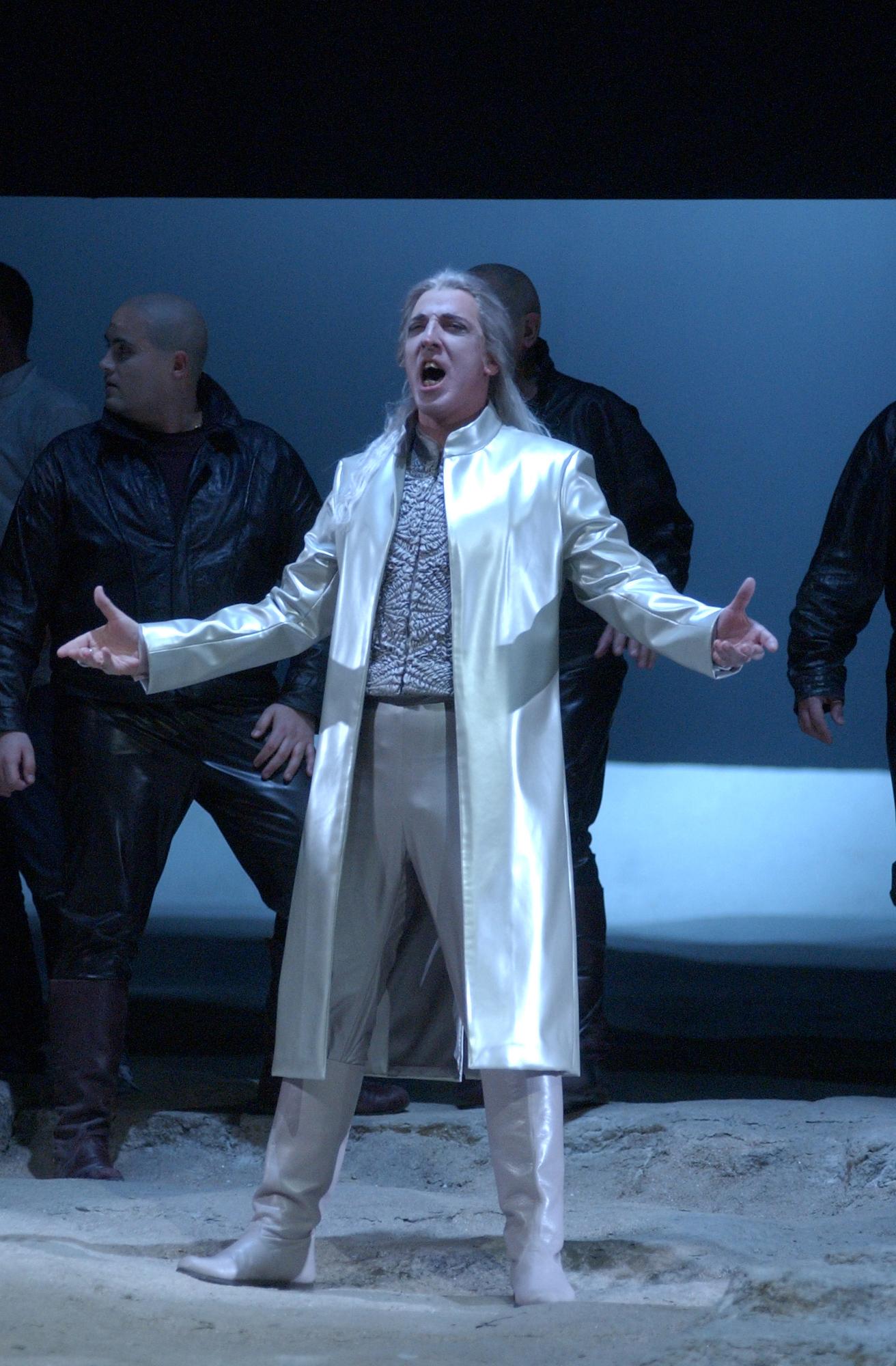"""TANCREDI"". Rossini"