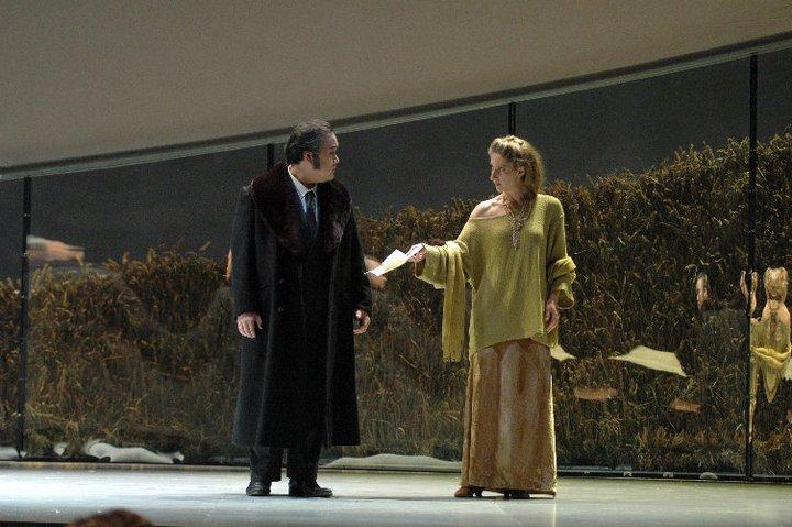 LA TRAVIATA. Verdi