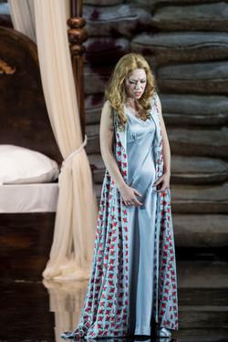 Desdemona 4°atto