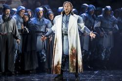 """""""OTELLO"""" Verdi."""