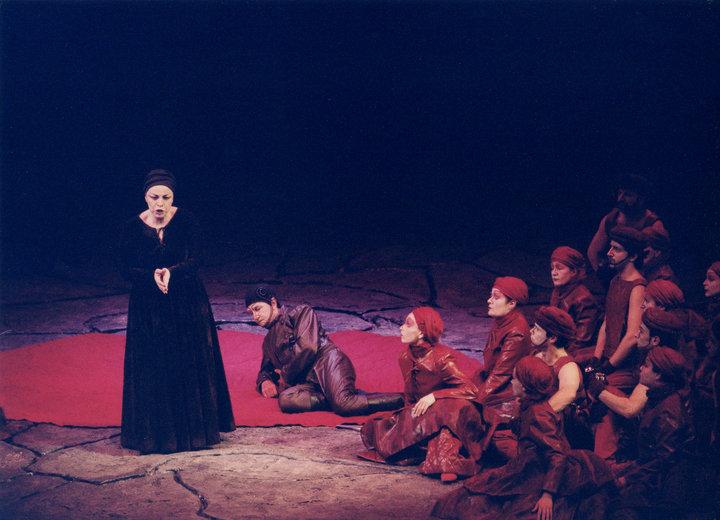 """""""IL TROVATORE"""" Verdi"""