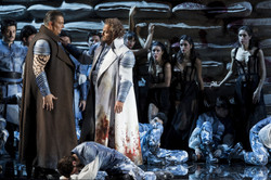 """""""OTELLO"""" Verdi. Jago Otello"""