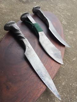 Railway cutlery