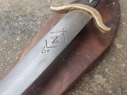 Rune detail