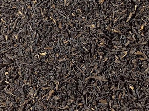 Schwarztee entkoffeinierter Darjeeling