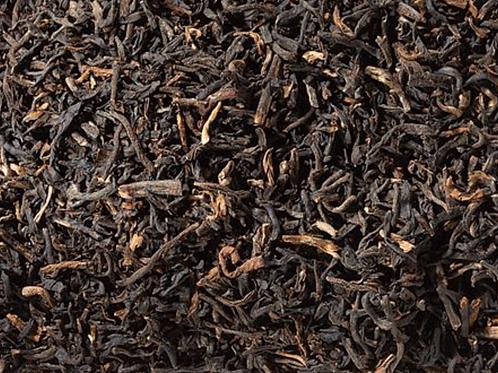 Schwarztee entkoffeinierten Assam