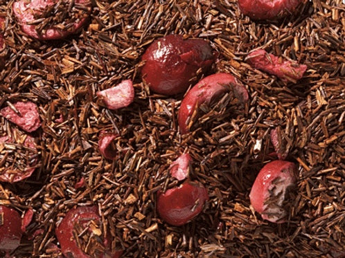 Rotbusch Cranberry Vanille