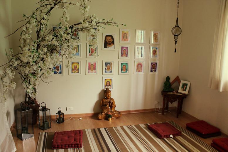 Sala dos Mestres