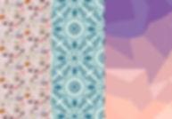 Splashback Patterns