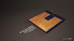 FT Gym Basketball