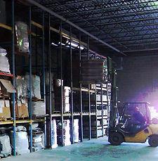 RND Packaging Warehouse