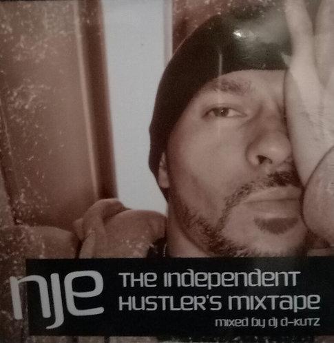 NJE - THE INDEPENDENT HUSTLER'S MIXTAPE
